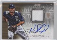 Nick Castellanos /35