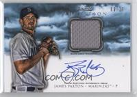 James Paxton /25