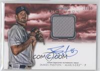 James Paxton #20/50