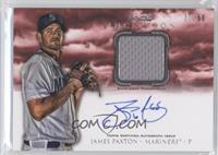 James Paxton /50