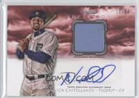 Nick Castellanos /50