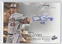 Dylan Bundy /10