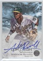 Addison Russell /75