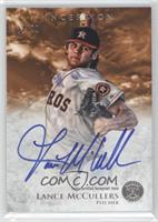 Lance McCullers Jr. /50