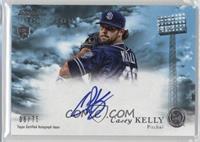 Casey Kelly /75