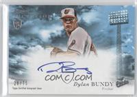 Dylan Bundy /75