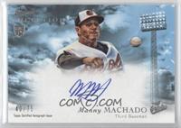 Manny Machado /75