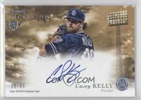 Casey Kelly /99