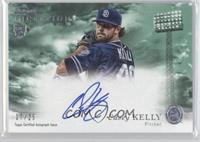 Casey Kelly /25