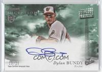 Dylan Bundy /25