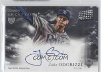 Jake Odorizzi