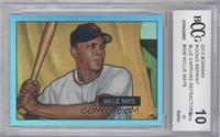 Willie Mays [ENCASED]