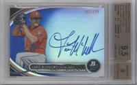 Lance McCullers Jr. /199 [BGS 9.5]