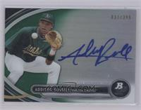 Addison Russell /399 [Near Mint‑Mint]