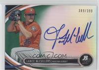 Lance McCullers Jr. /399
