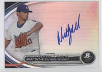 Matt Magill
