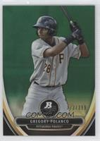 Gregory Polanco /399
