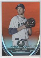 James Paxton /125