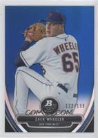 Zack Wheeler /199