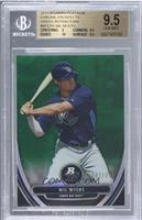 Wil Myers /399 [BGS 9.5]