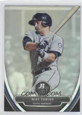 2013 Bowman Platinum Prospects #BPP11 - Mike Zunino