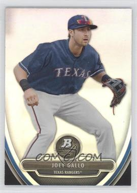 2013 Bowman Platinum Prospects #BPP67 - Joey Gallo