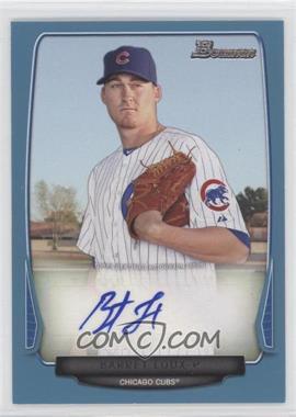 2013 Bowman Prospect Autographs Retail Blue #BPA-BL - Barret Loux /500