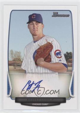 2013 Bowman Prospect Autographs Retail #BPA-BL - Barret Loux