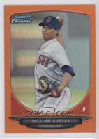 William Cuevas /25