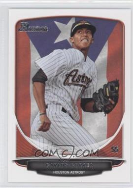 2013 Bowman Prospects Hometown #BP100 - Carlos Correa