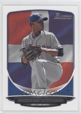 2013 Bowman Prospects Hometown #BP50 - Rafael Montero