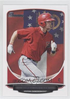 2013 Bowman Prospects Hometown #BP51 - Ronnie Freeman
