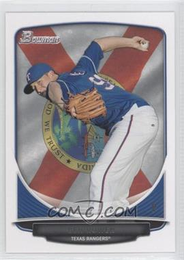 2013 Bowman Prospects Hometown #BP63 - Ben Rowen