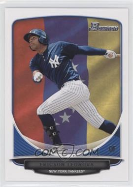 2013 Bowman Prospects Hometown #BP93 - Ericson Leonora