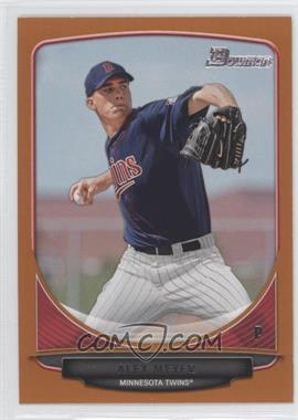 2013 Bowman Prospects Orange #BP80 - Alex Meyer /250
