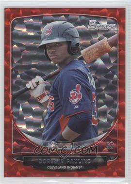 2013 Bowman Prospects Red Ice #BP88 - Dorssys Paulino /25