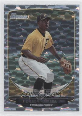 2013 Bowman Prospects Silver Ice #BP78 - Dilson Herrera