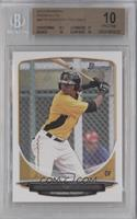 Gregory Polanco [BGS 10]