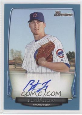 2013 Bowman Retail Prospect Autographs Blue #BPA-BL - Barret Loux /500