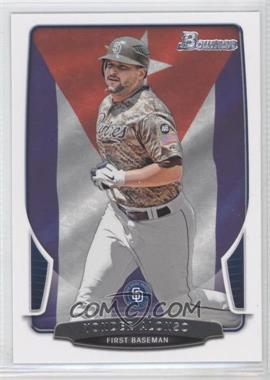 2013 Bowman State & Home Town #20 - Yonder Alonso