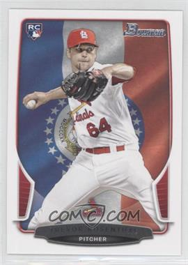 2013 Bowman State & Home Town #85 - Trevor Rosenthal