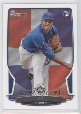 2013 Bowman State & Home Town #86 - Jeurys Familia