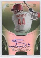 Jake Sweaney /125