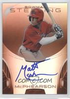 Matt McPhearson /75