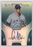 Aaron Judge /25