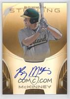 Billy Mckinney /50
