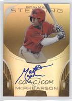 Matt McPhearson /50