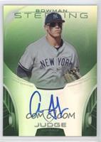 Aaron Judge /125