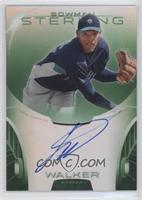 Taijuan Walker /125