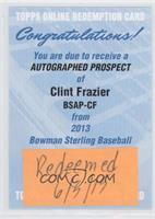 Clint Frazier [REDEMPTIONBeingRedeemed]